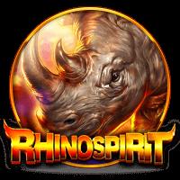 Spirit Rhino Vegas