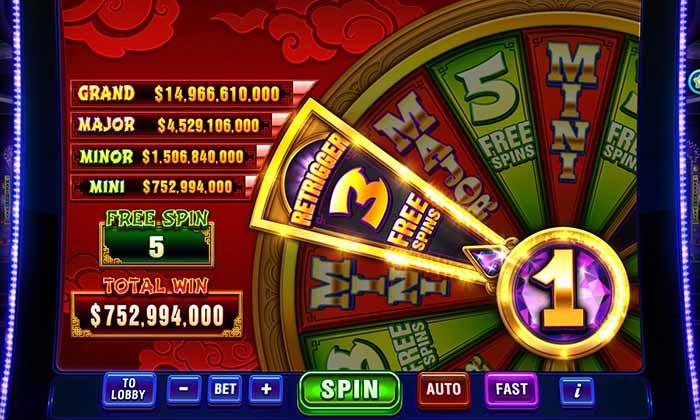 las vegas hilton casino Slot