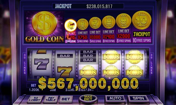 Casino en ligne avec Bonus de bienvenue sans Depot Wawer